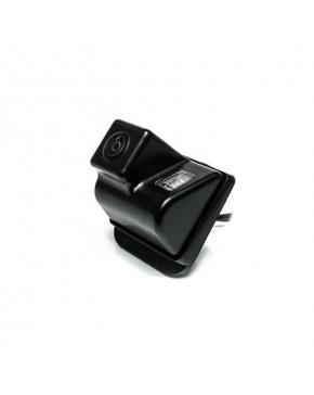 auto kennzeichenleuchte-rückfahrkamera mit distanzlinien für mazda 3