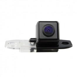 Auto Kennzeichenleuchte-Rückfahrkamera mit Distanzlinien für Volvo S40, S60, S80, XC60, XC90