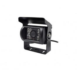 Auto Rückfahrkamera (120° Blickwinkel / NTSC) für Transporter / Bus / LKW