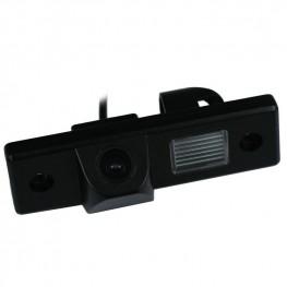 Auto Kennzeichenleuchte-Rückfahrkamera mit Distanzlinien für Chevrolet Aveo (ab 2005), Cruze (2011-12)