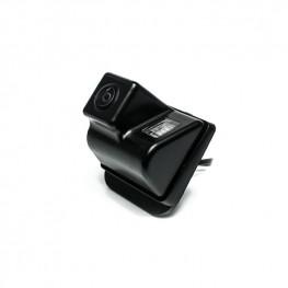 Auto Kennzeichenleuchte-Rückfahrkamera mit Distanzlinien für Mazda 3 (