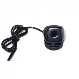 Auto Kennzeichenleuchte-Rückfahrkamera mit Distanzlinien für BMW X5