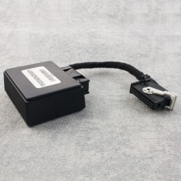 Tri-Xenon Scheinwerfer-Adapter Audi Q7 4L