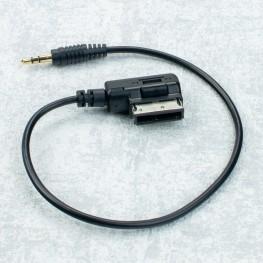 AUX Anschlusskabel für VW und Audi (AMI/ MDI)