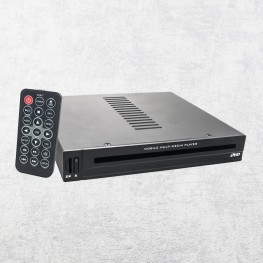 1/2 DIN DVD Player mit SD + USB