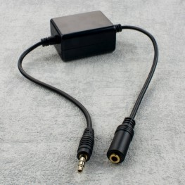 Entstörfilter Klinke 3,5mm