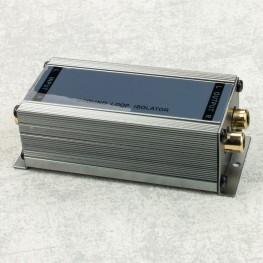 KFZ Audio Entstörfilter Massefilter Cinch Erdung Zubehör