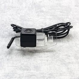 Auto Kennzeichenleuchte-Rückfahrkamera mit Distanzlinien für Honda Accord Civic (2008-2011)