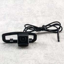 Auto Kennzeichenleuchte-Rückfahrkamera mit Distanzlinien für Honda Accord (>2011)