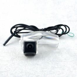 Auto Kennzeichenleuchte-Rückfahrkamera mit Distanzlinien für Mazda 2 (>08), 3 (>07), 6 (>09)