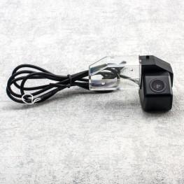 Auto Kennzeichenleuchte-Rückfahrkamera mit Distanzlinien für Mazda 6 (2009-2011)