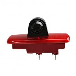 Rückfahrkamera im 3. Bremslicht + 15m Kabel für Renault Trafic, Opel Vivaro ab 2014