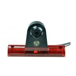 Universelle Rückfahrkamera im 3. Bremslicht + 15m Kabel als Bremslicht-Nachrüstung / -Ersatz