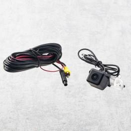 Auto Kennzeichenleuchte-Rückfahrkamera mit Distanzlinien für Mercedes C-/ CLS-/ E-Klasse
