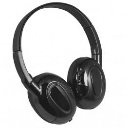 IR Infrarot Kopfhörer Funk Headset Stereo 2 Kanal Universal