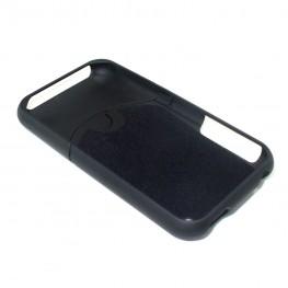 Seido Case (Schwarz) für iPhone 3G