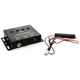 distributeur amplificateur vidéo Distributeur vidéo à 4 compartiments (1IN sur 4OUT)