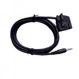 Aux câble adaptateur VW MFD2 RNS2 pour Mp3