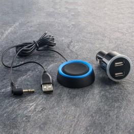Adaptador universal de Bluetooth para la transmisión de música y telefonía