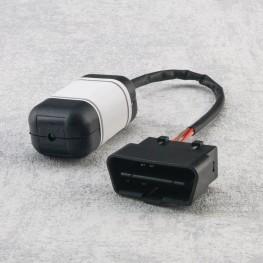 La activación de Bluetooth para VW RNS315